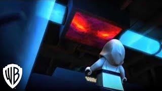 Blackout - LEGO Ninjago Rebooted: Battle For New Ninja City Season 3 Part 1
