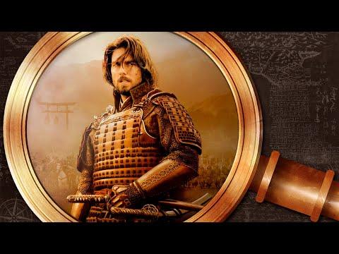 História no filme O Último Samurai | Nerdologia