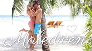TRAUMURLAUB MALEDIVEN ♥ Follow Me Around