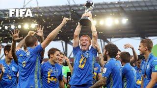 FIFA U-20 World Cup Poland 2019: THE MOVIE
