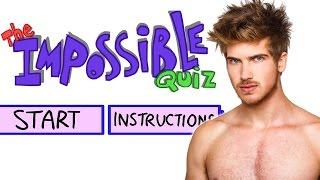 IMPOSSIBLE QUIZ!