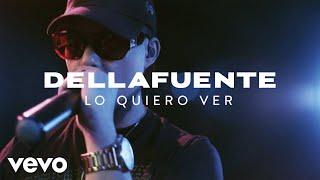 Dellafuente - Lo Quiero Ver (Live) | Vevo Official Performance