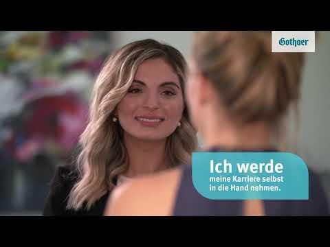 Karriere im Versicherungsvertrieb - Unternehmerische Entwicklung I Die Gothaer