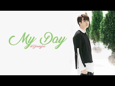 내하루 (My Day) - Youngjae (GOT7)   (VOSTFR)