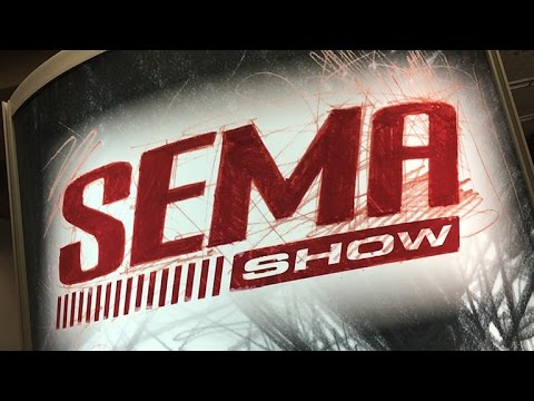 Highlights from SEMA 2016 from Hunter Engineering