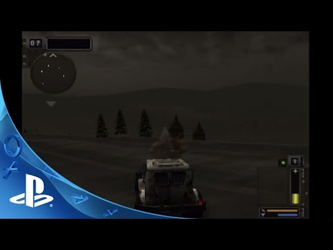 Twisted Metal: Black Video Screenshot 1