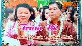 TRẦM BÊ  DANG BONG CHUA BEN CO TP TRA VINH