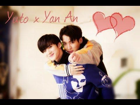 Yuto x Yan An - Best Friend