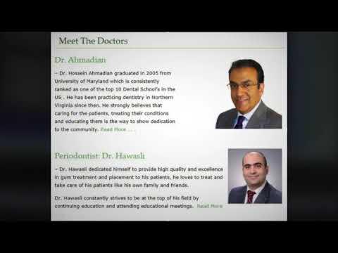 Emergency Dental Care Arlington - Arlington Advanced Dental Care,Dr.Hossein Ahmadian,DDS
