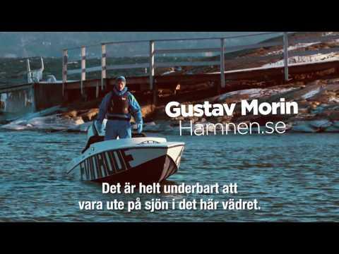 Gustav Morin provkör Nitra 22P