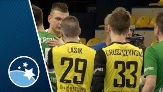Magazyn Futsal Ekstraklasy - 22. kolejka 2018/2019