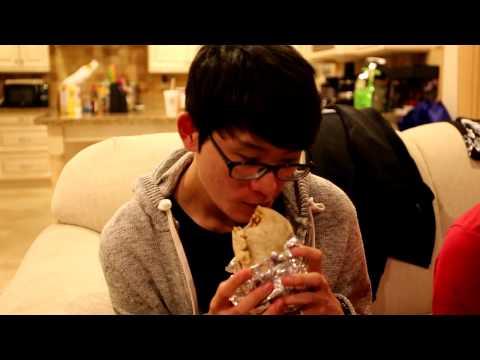 Piglet Eats America: Chipotle