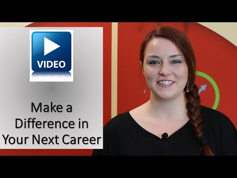 Make a Difference in Your Next Career with American Profit Recovery