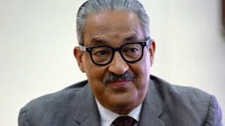 Thurgood Marshall   Full Episode