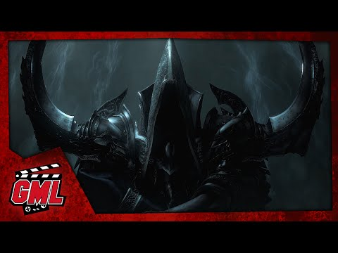 DIABLO 3 : REAPER OF SOULS (FR) - YouTube