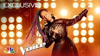The Voice 2018 - Ladies and Gentlemen, Alicia Keys! (Digital Exclusive)