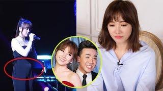 Những góc khuất ít ai biết về hôn nhân của Hari Won và Trấn Thành - Tin Tức Sao Việt