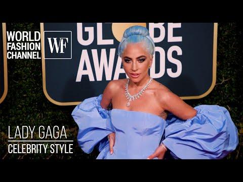 Lady Gaga | Celebrity Style