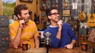 rhett and link funny moments 2