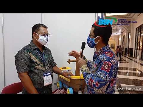 https://youtu.be/pwVCKr9C-doBSN Gandeng PT. SHP Sosialisasikan SNI di Yogyakarta