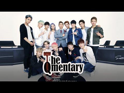 The Qmentary(더큐멘터리): SEVENTEEN(세븐틴) _ Mansae(만세) [ENG/JPN/CHN SUB]