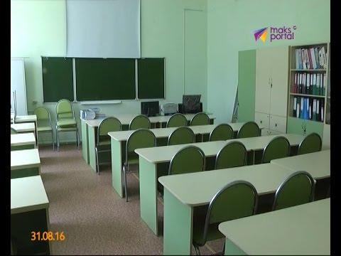 35 школ и детских садов обновили в Сочи к новому учебному году