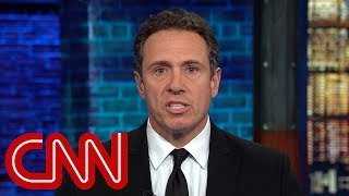 Chris Cuomo: Same people Trump wants you to hate, he hires