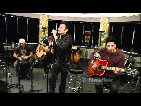 Trapt - Sound Off (acoustic)