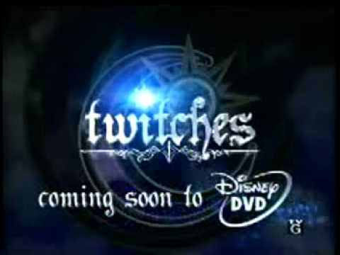 Twitches'