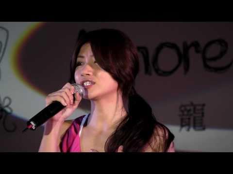 李千娜1 我不允許我再愛上你(1080p)@2011寵愛女人節