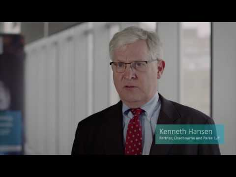 Siemens Financial Services 'Financing the Future of Energy Systems' Event at MIT