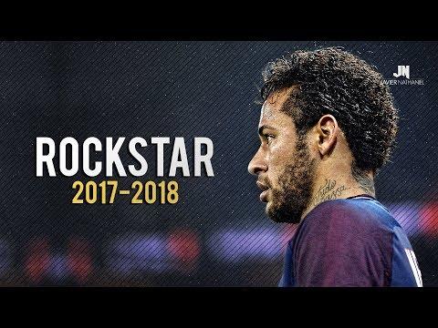Neymar Jr - Sublime Dribbling Skills & Goals 2017/2018