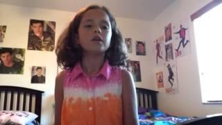 Casey Bishop #JemTheMovie