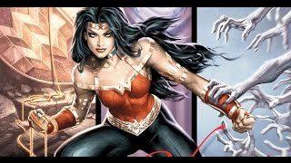 AMC Movie Talk – Batman To Be Rougher, Wonder Woman A Daughter Of Zeus in BATMAN V SUPERMAN