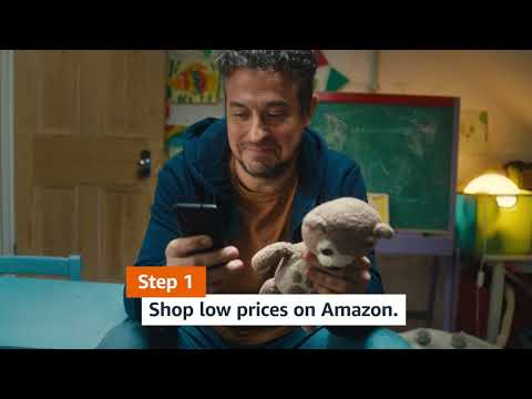 amazon.co.uk & Amazon Discount Codes video: Low prices. Anytime, anywhere.