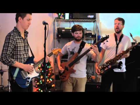 Asheville Sessions: Crazy Tom Banana Pants - Another Life