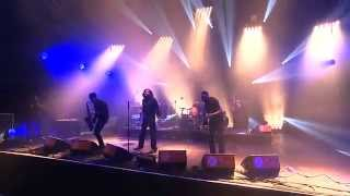 Melt Yourself Down - Kingdom Of Kush (Live at Trans Musicales, Rennes Dec 2013)