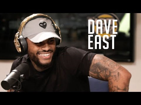 Dave East Freestyles on Flex | Freestyle #007