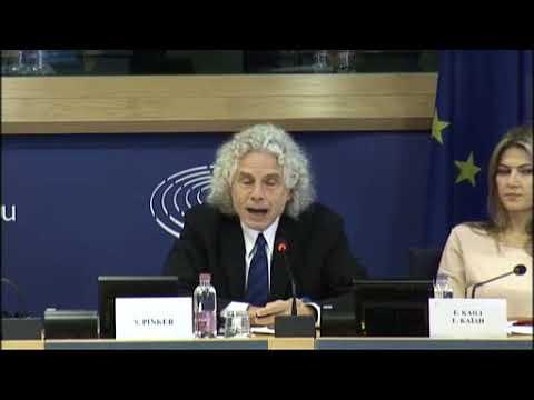 Steven Pinker - Should we fear the future?