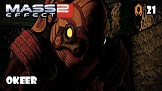 Let's Play Mass Effect 2 (PC) - Part 21: The Wreckage of Korlus