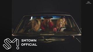 Red Velvet 레드벨벳 'Automatic' MV