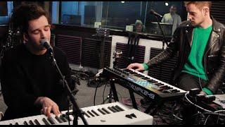 Somebody Else - The 1975 // live in studio