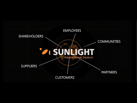 (ENG) SYSTEMS SUNLIGHT S.A.| Reliable Battery Solutions Worldwide| Corporate Video 2016