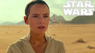 HUGE Rey's Parents EASTER EGG Spotted In Star Wars Episode IX Trailer - The Rise of Skywalker
