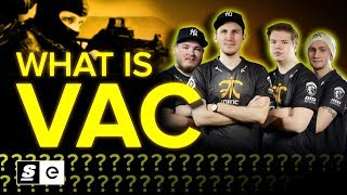 What is VAC? How the Controversy Around Valve's Answer to Cheating Changed CS:GO