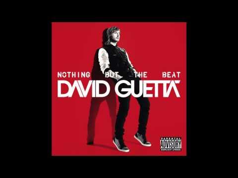 David Guetta - Little Bad Girl (Audio)