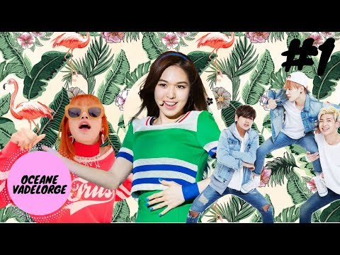 KPOP Boys groups dance to girls groups