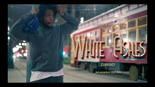 Curren$y & Harry Fraud - White Ashes