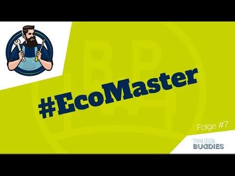 BPW TrailerBuddies #EcoMaster (Gestängesteller)