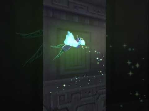 Fi - The Legend of Zelda: Skyward Sword HD #Shorts